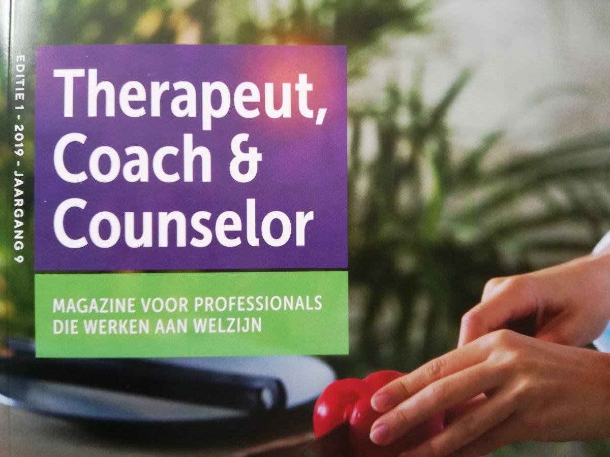 Tijdschrift voor professionals